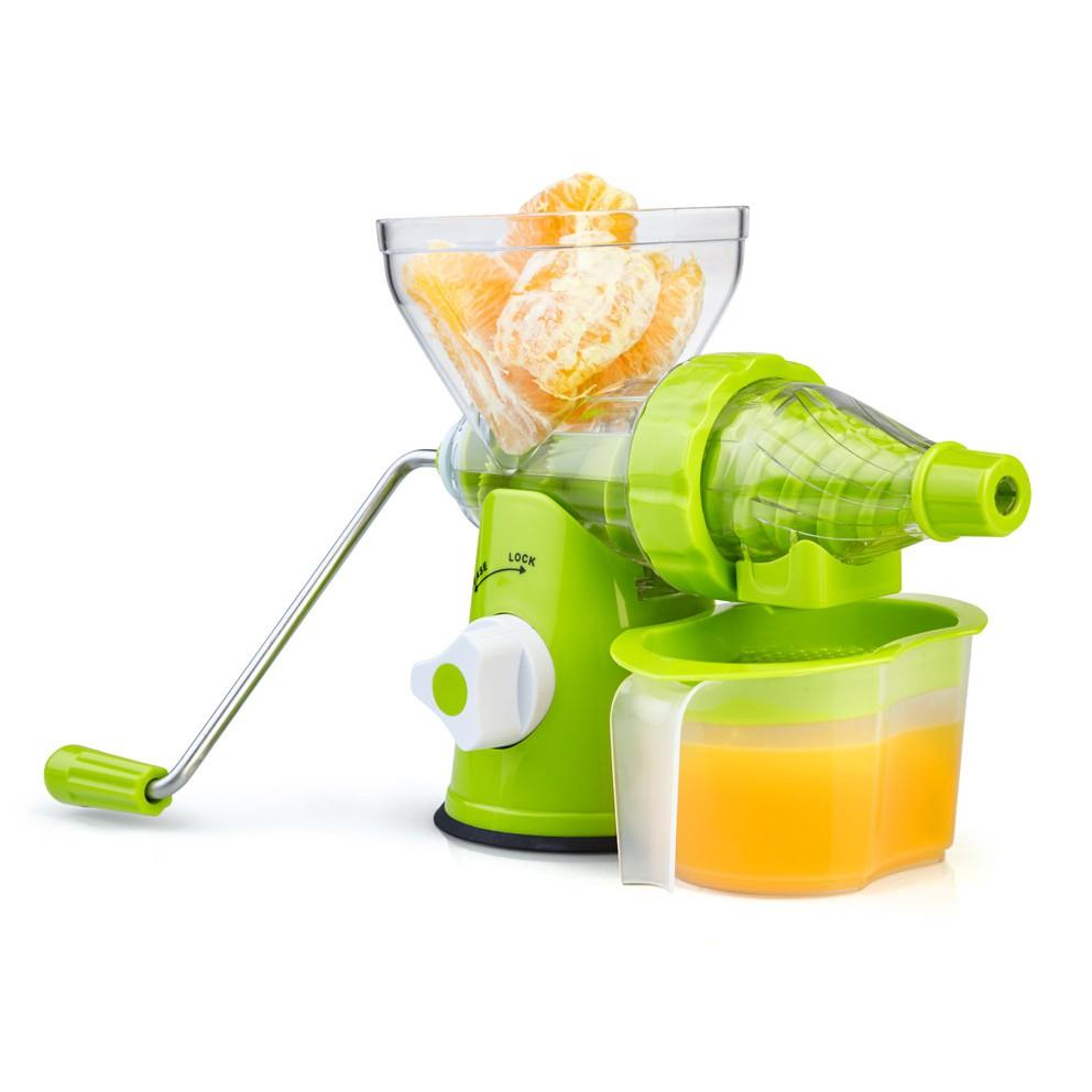 De Gusto Odšťavovací plastový mlynček na ovocie PS-326
