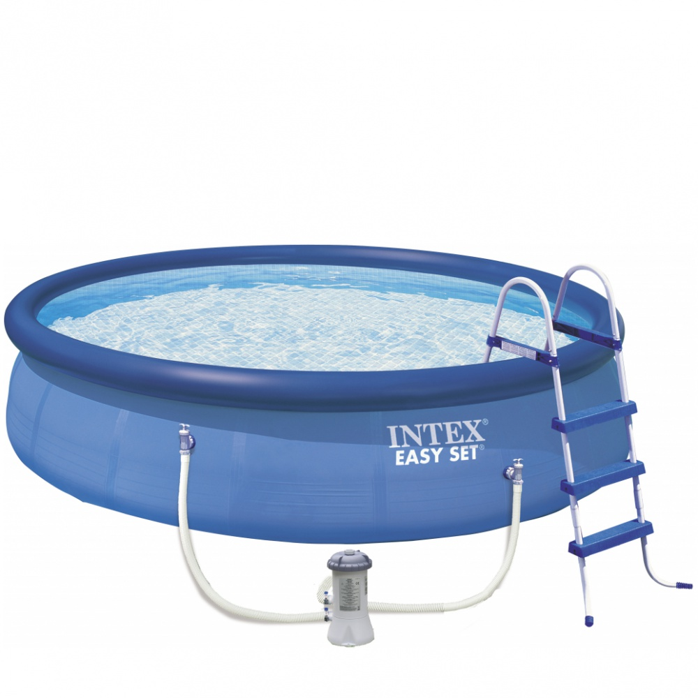 Intex Easy Set Pool 457 x 122 cm - 26168NP