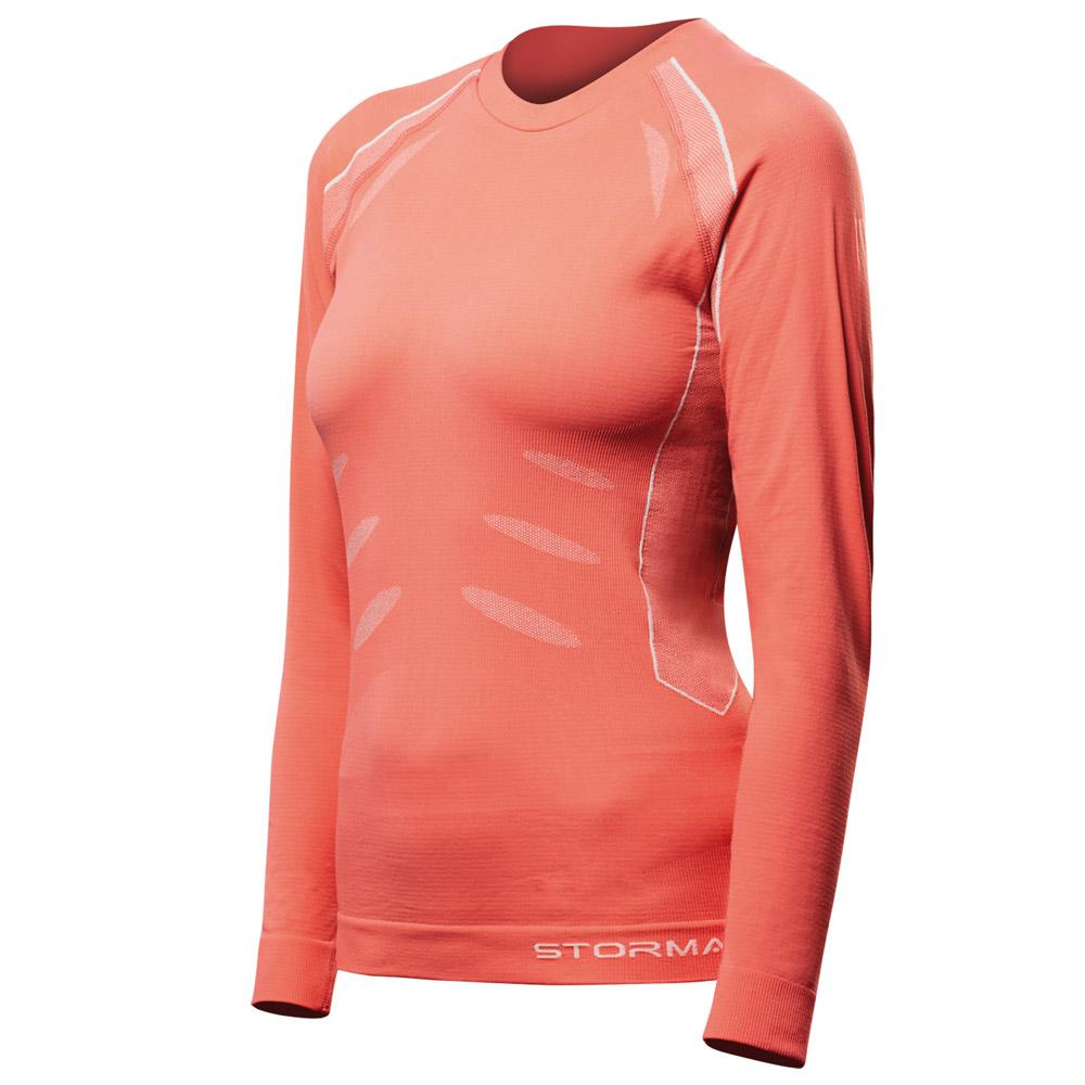 STORMAX Dámska funkčná bielizeň - tričko dlhý rukáv