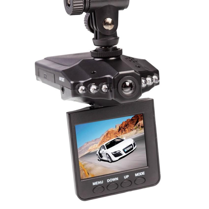 Platinium Palubná Kamera do auta HX-901