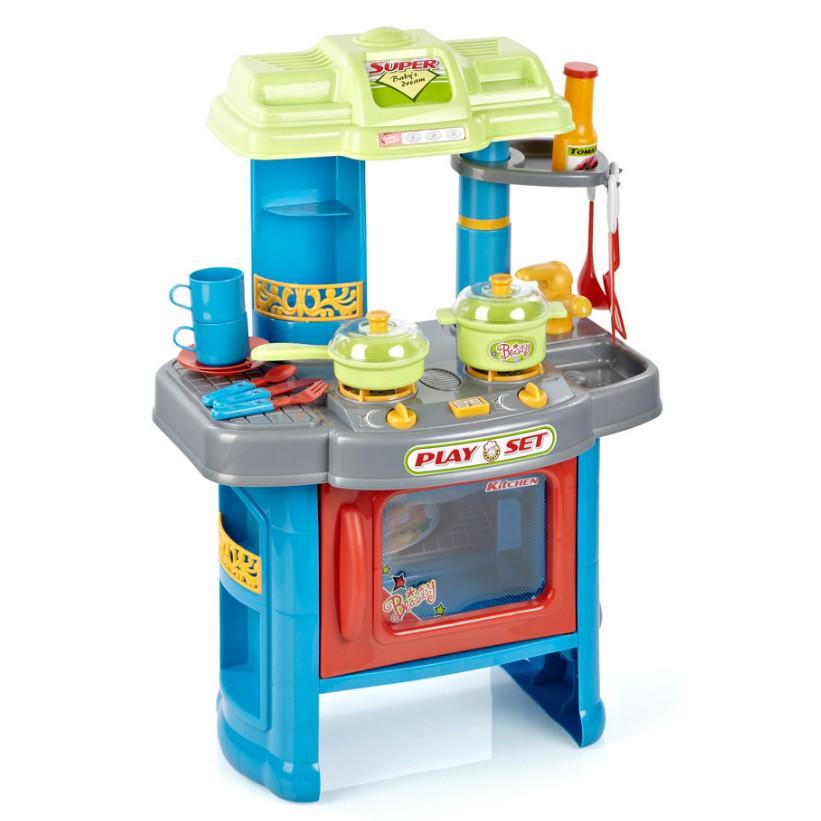 Kids World Detská kuchynka