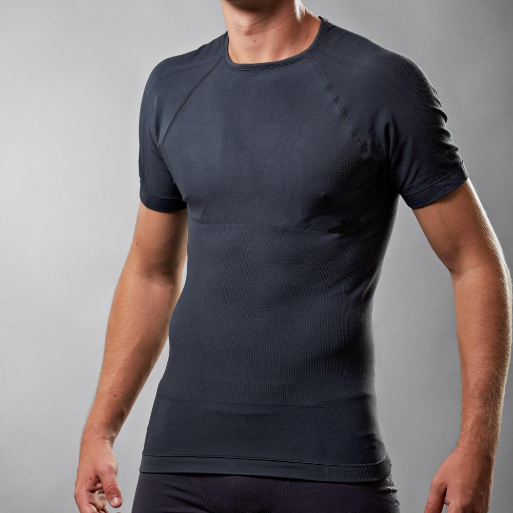 117cfdc5a Pánska funkčná bielizeň - tričko krátky rukáv