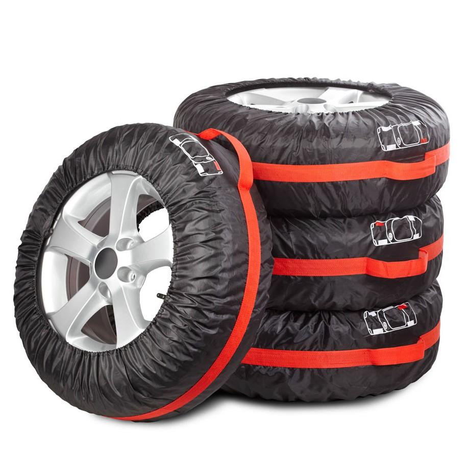 Road Star Obaly na pneumatiky 4 ks