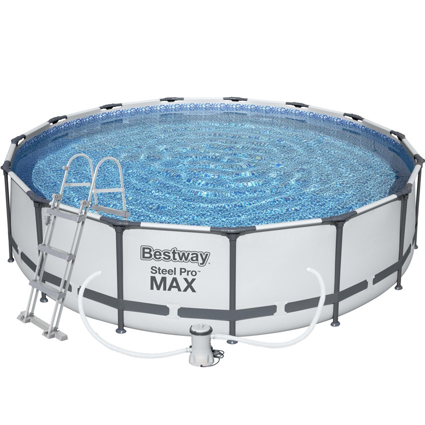 Bestway bazén Steel Pro Max 4,57 x 1,07 m - 56488